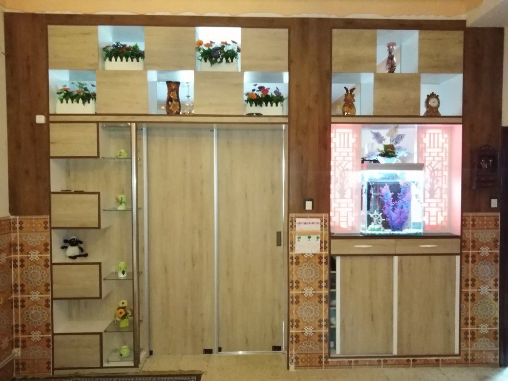 Pin By Nadjib On Buffet Meuble Room Divider Home Decor Furniture