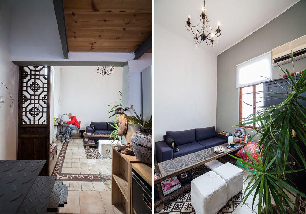 להשתמש במה שיש טיפים לעיצוב דירה שכורה Home, Room