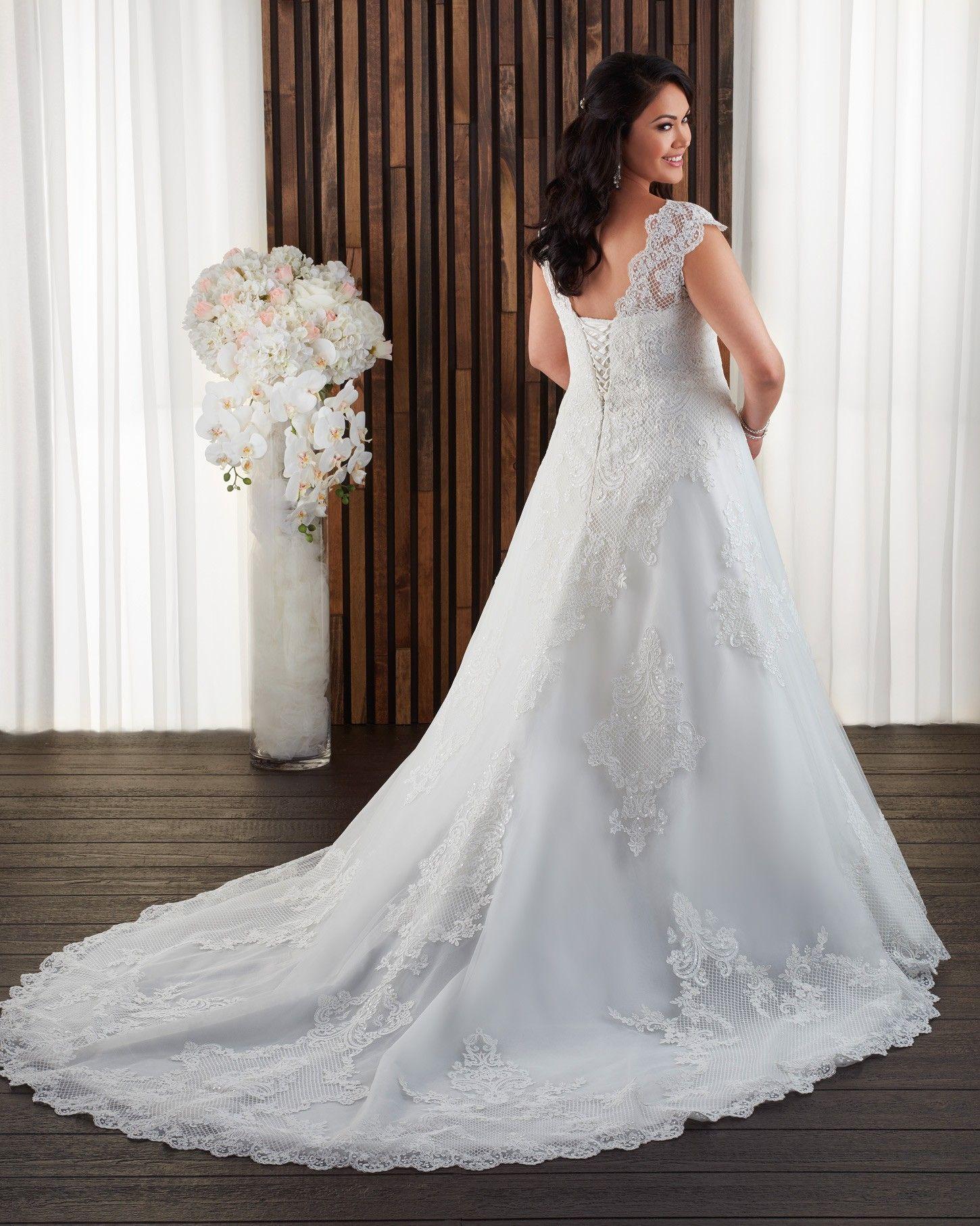 Product Name: 1704 - Wedding Dresses | Bonny Bridal | LO2018 ...