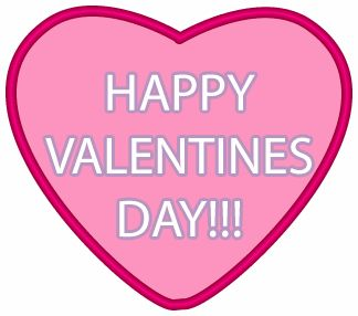 Valentines Day Valentines Day Coloring Happy Valentines Day Clipart Happy Valentines Day