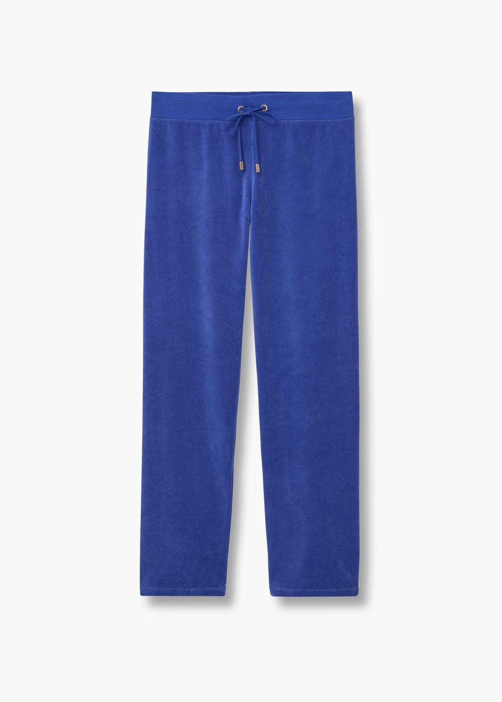 3c5229d27b2 Broek met fluwelen dessin - Dames in 2019 | Jeans Pants Trousers ...