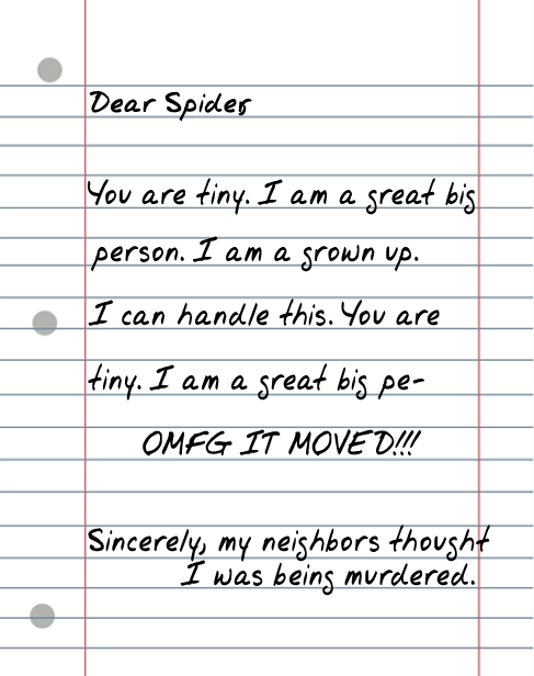 """25 Random """"Sarcastic"""" Funny Short Letters this one reminds me so much of my friends mother"""