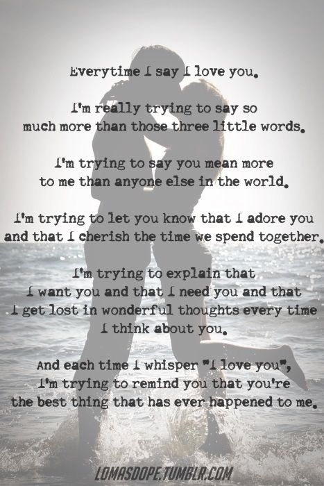I Love You Relationships Love Quotes I Love You Quotes