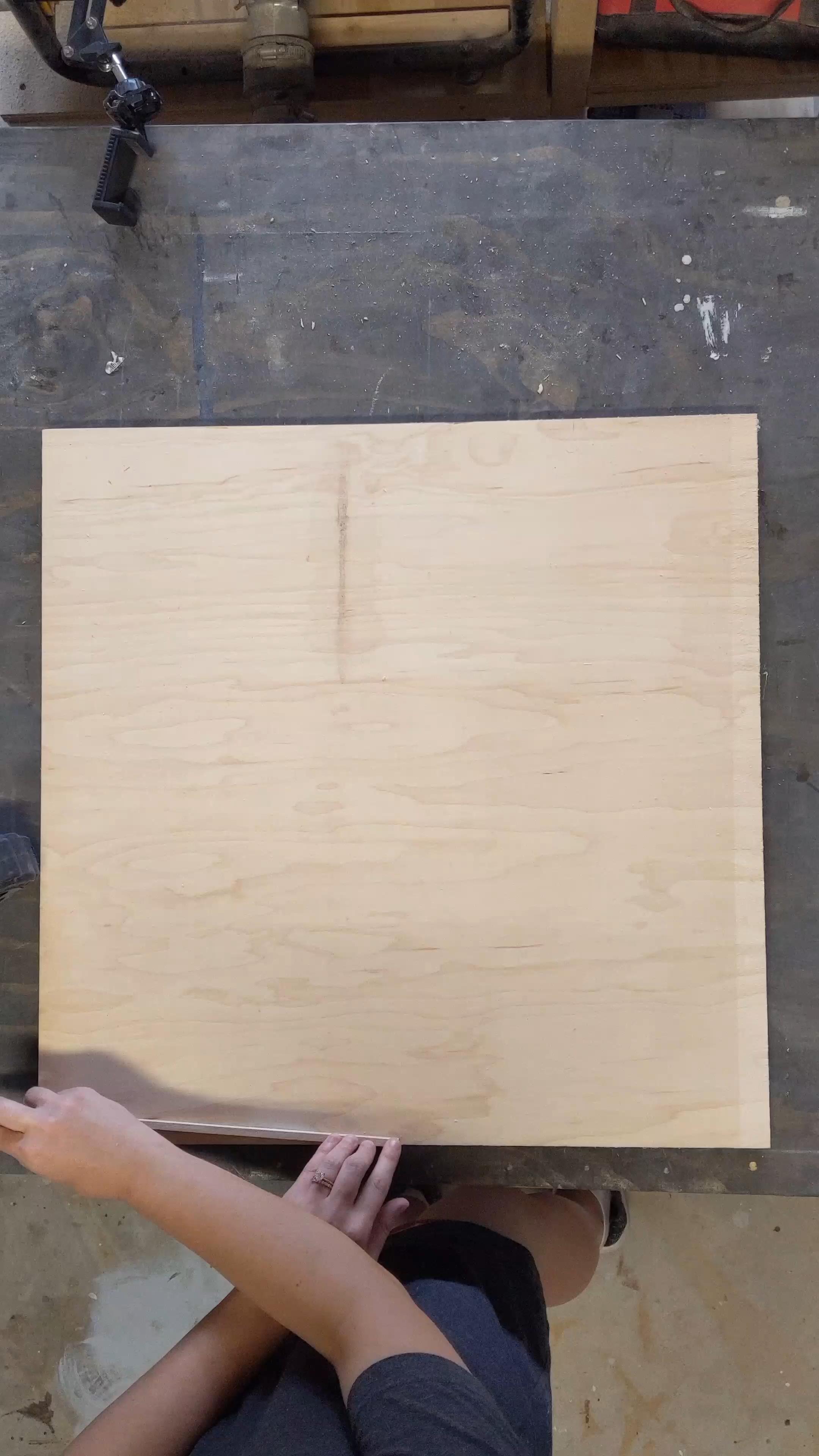 DIY Modern Boho Wall Decor