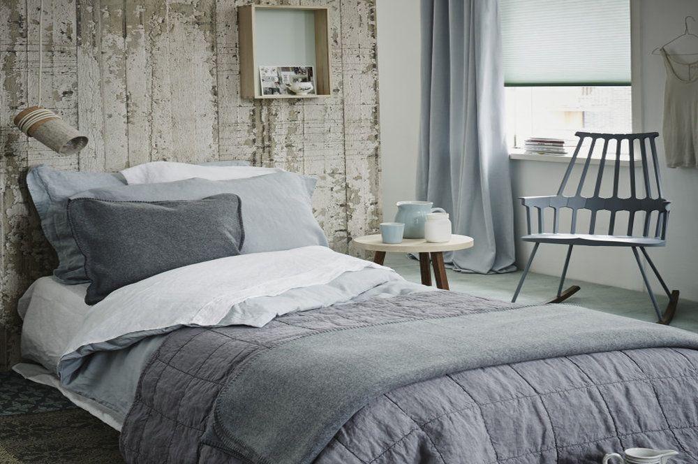 Slaapkamer Met Hout : Behang slaapkamer hout bedroom s pinterest slaapkamer hout en