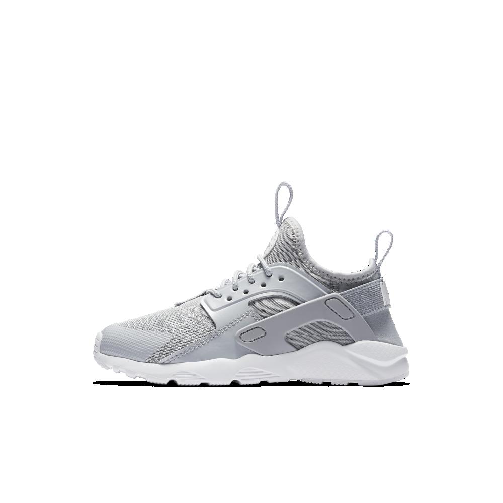 Nike Huarache Ultra Little Kids' Shoe Size | Huaraches, Nike