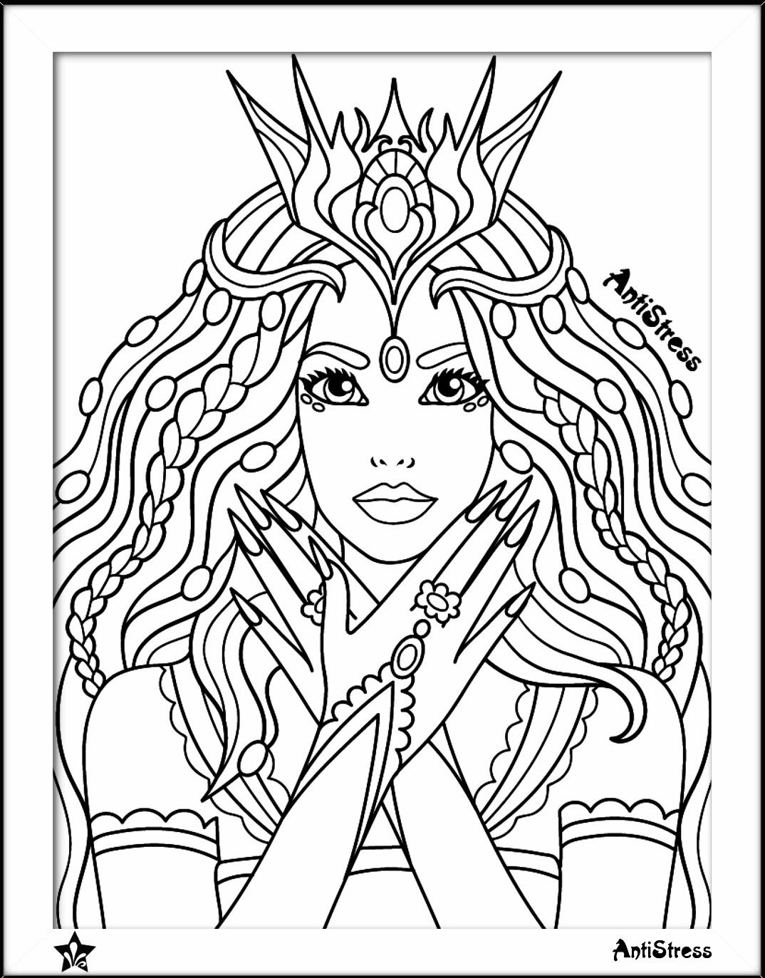 Adult colouring page | Coloring Pages for Adults | Pinterest ...