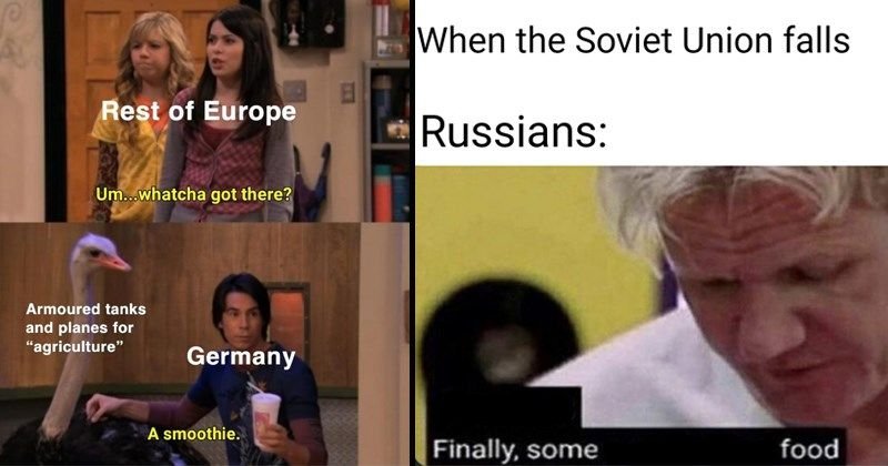 The Cold War Memes Google Search Cold War Military Cold War