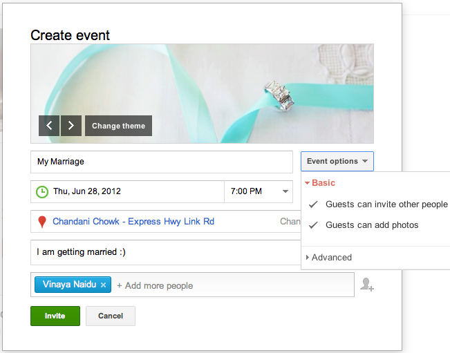 Google Plus Events Changes The Way We Look At Events #googlepluslocal