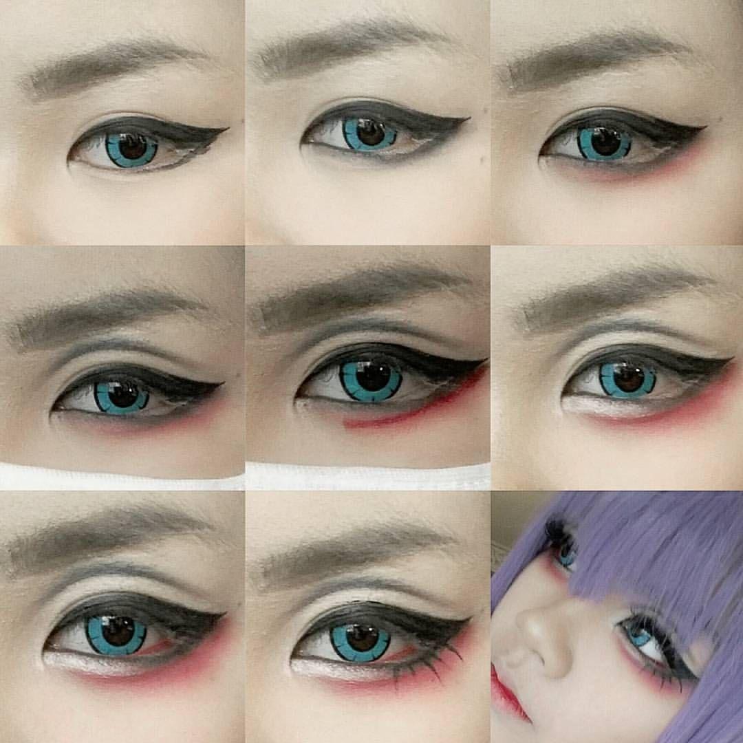 Pin On Eye Makeup Ideas