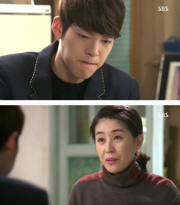 Shin Hye en Lee Min Ho dating