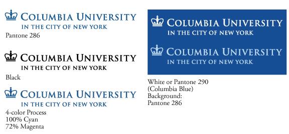 Pin By William Alba On Jml The Big Day Columbia University Columbia University Logo Education Logo