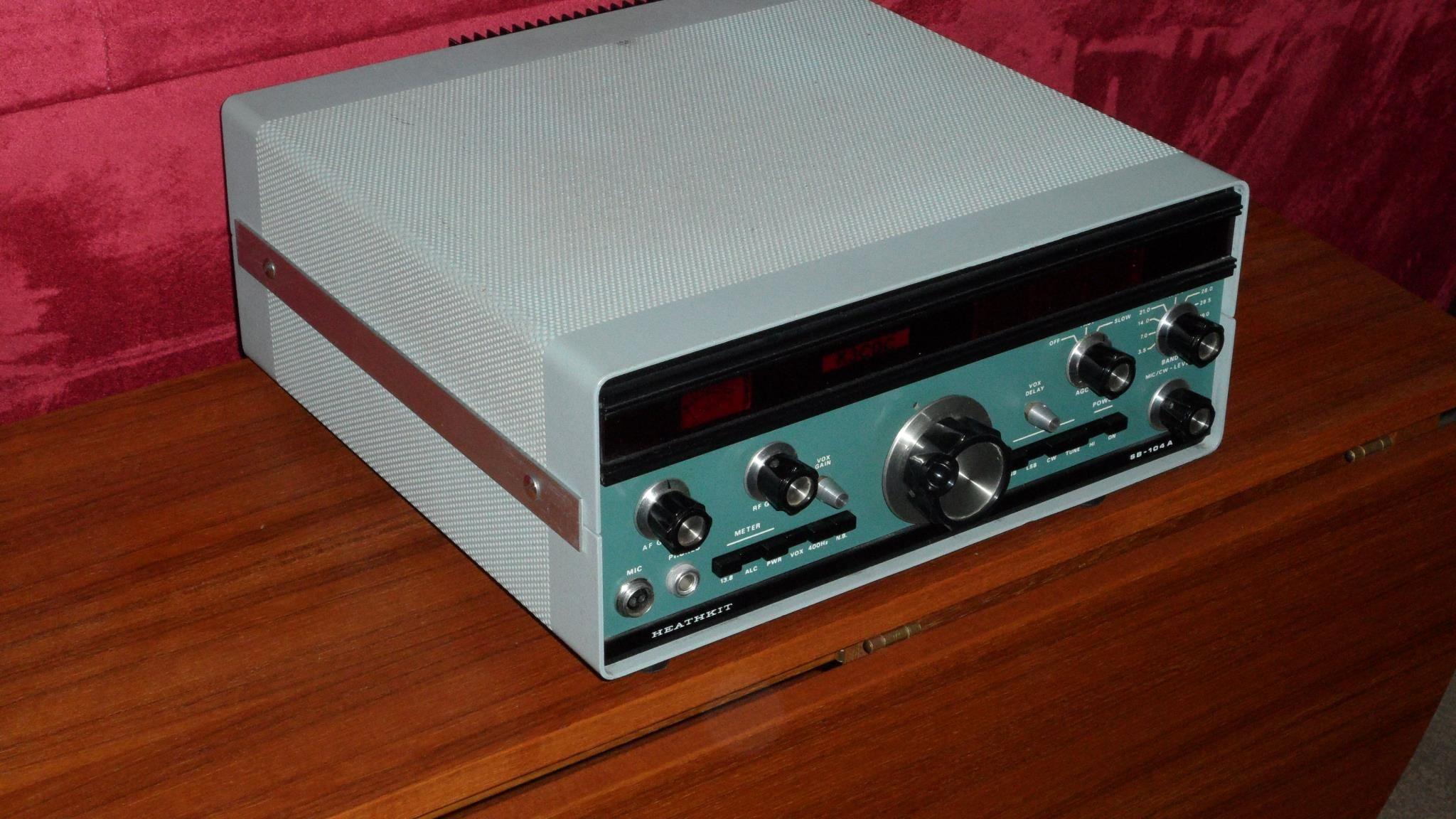 Pin on Amateur Radio and Vintage Electronics