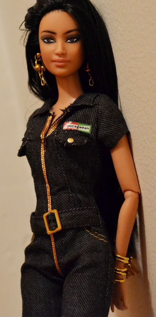 Rima- Dolls of the World- Lebanese Barbie | Dolls \