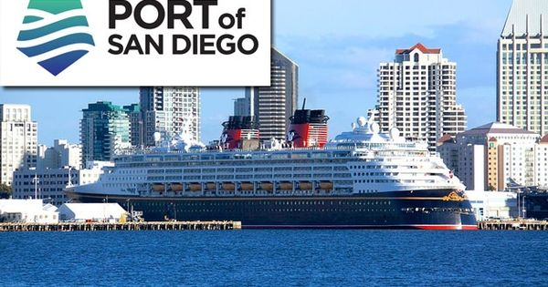 A Refreshed Image Might Shine Bright To Passing Cruise Lines Along - California coast cruises