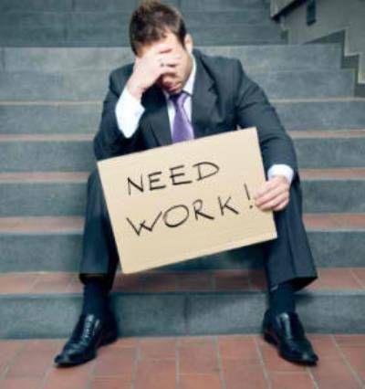 dating unemployed guy