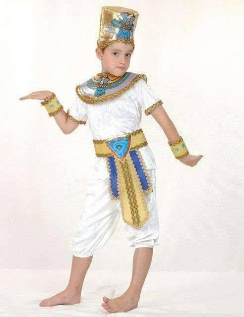 Halloween Costumes Boy Girl Ancient Egypt Egyptian Pharaoh Cleopatra Prince Princess Costume For | Halloween costumes boys Princess costumes and Cleopatra  sc 1 st  Pinterest & Halloween Costumes Boy Girl Ancient Egypt Egyptian Pharaoh Cleopatra ...