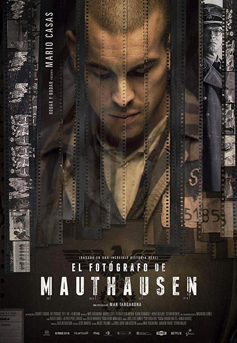 The Photographer Of Mauthausen 2018 Mario Casas Richard Van Weyden Alain Hernández Moviethephoto Disney Movies Free Movies To Watch Online Movies Online