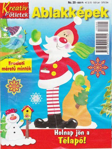 Kreatív ötletek- Ablakképek- Nr 20 - Klára2 Kovács - Picasa Webalbumok