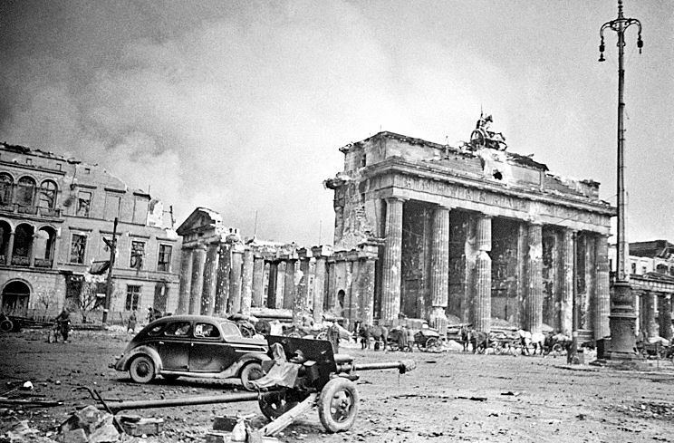 Brandenburger Tor Berlin Berlin Brandenburger Tor Berlin Erster Weltkrieg