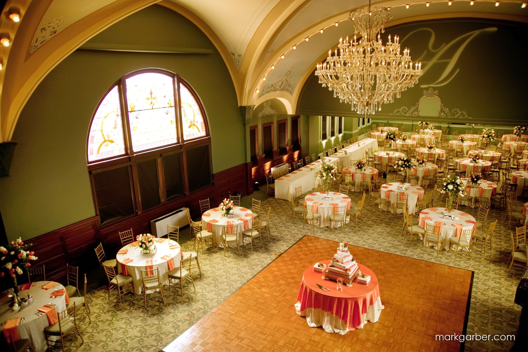 For Piqua Ballroom Piqua Ohio Www Primetimepartyrental Com Dayton Weddings Party Events Rental Markgarber Wedding Reception Tables Event Rental Piqua