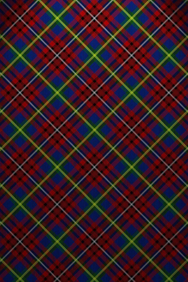Red & Blue Plaid Plaid wallpaper, Iphone background, Red