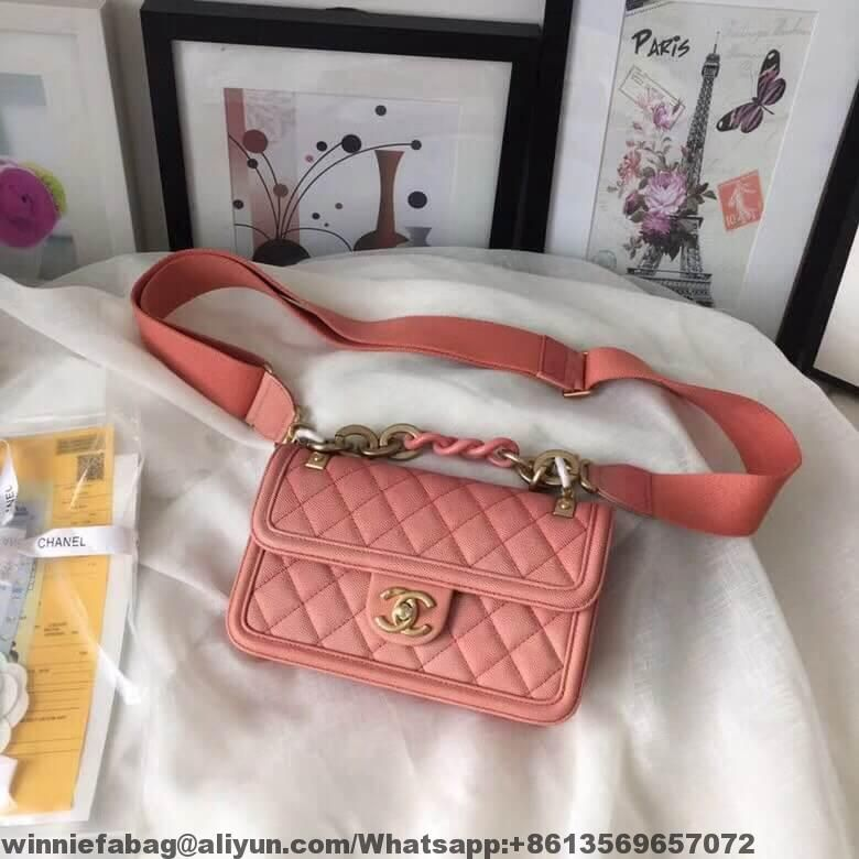 0069dddfd33c08 Chanel Small Sunset On The Sea Bag | Chanel in 2019 | New chanel ...