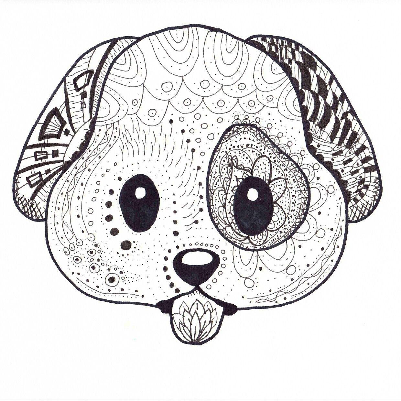 emoji emoji zia zentangle inspired animal