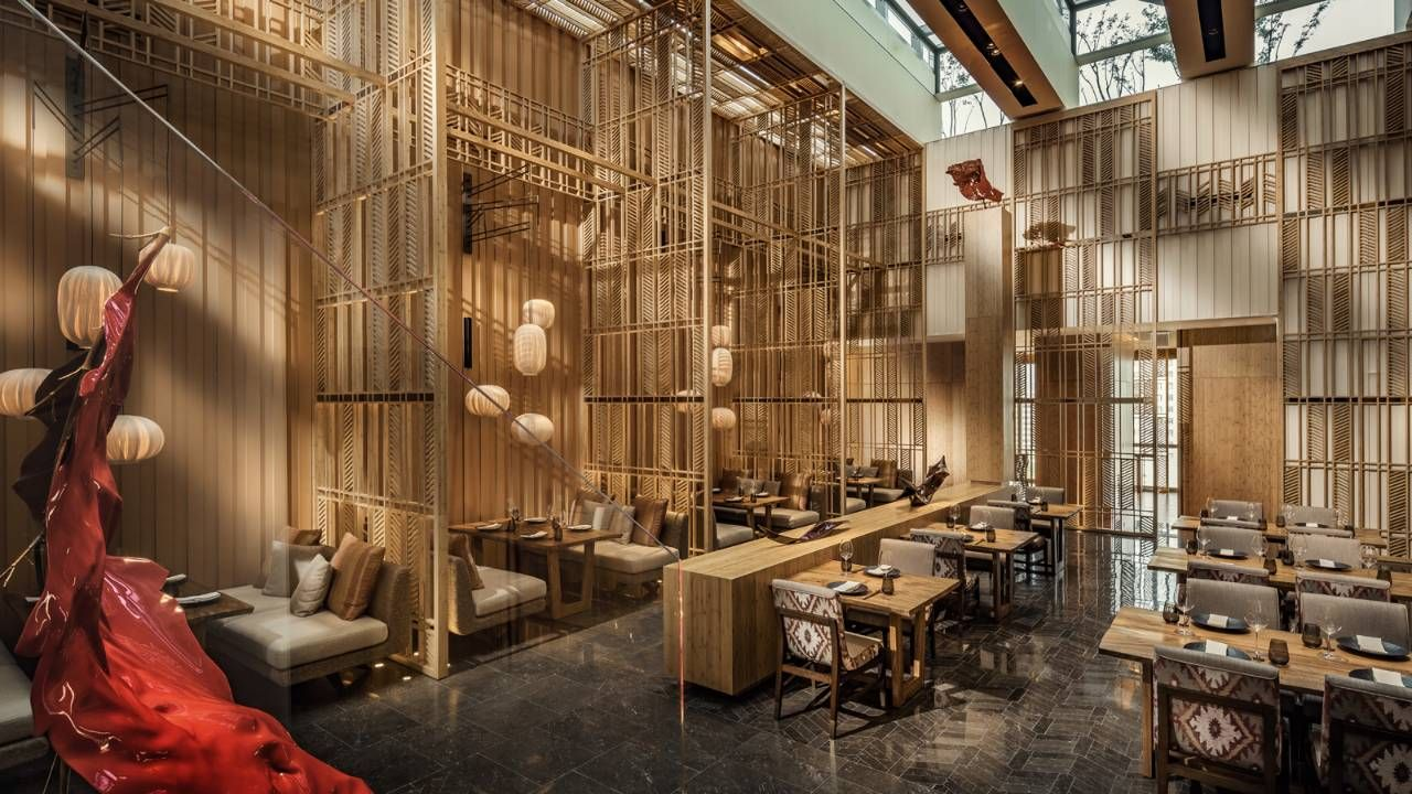 Accommodation details seoul luxury hotel accommodations rooms - Japanese Chef Sawada Brings Michelin Starred Chops To Kioku Japanese Restaurant In Seoul With A Sushi Bar Happening Dining Room And Private Dining