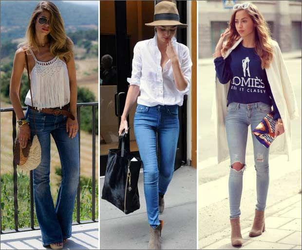 Styling Bootcut Jeans - Xtellar Jeans