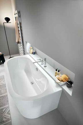 Neuheiten für Ihr Badezimmer - wohlfühlen mit DIANA Bad | Pinterest ...