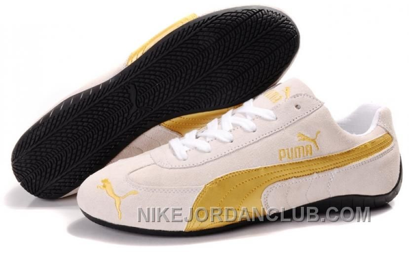 chaussure puma speed cat