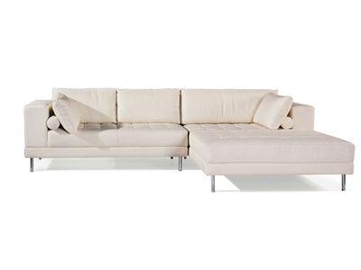 ***shiparoom.com Laguna Contemporary Sectional Sofa  sc 1 st  Pinterest : laguna sectional sofa - Sectionals, Sofas & Couches