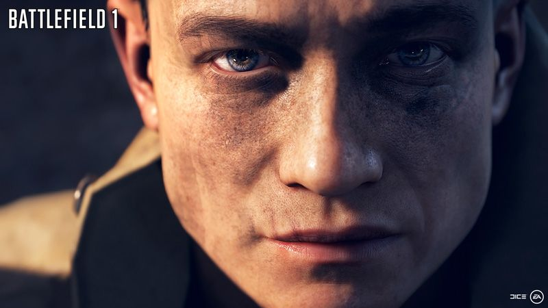 Battlefield 1 trailer pretty much shows how the game may feel like, other than multiplayer