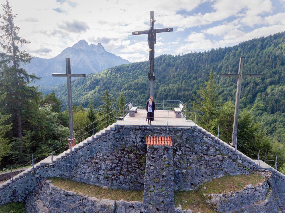 Fussen Im Allgau Neuschwanstein Mountainbiken Wandern Und Mehr Neuschwanstein Allgau Urlaub Schloss Neuschwanstein