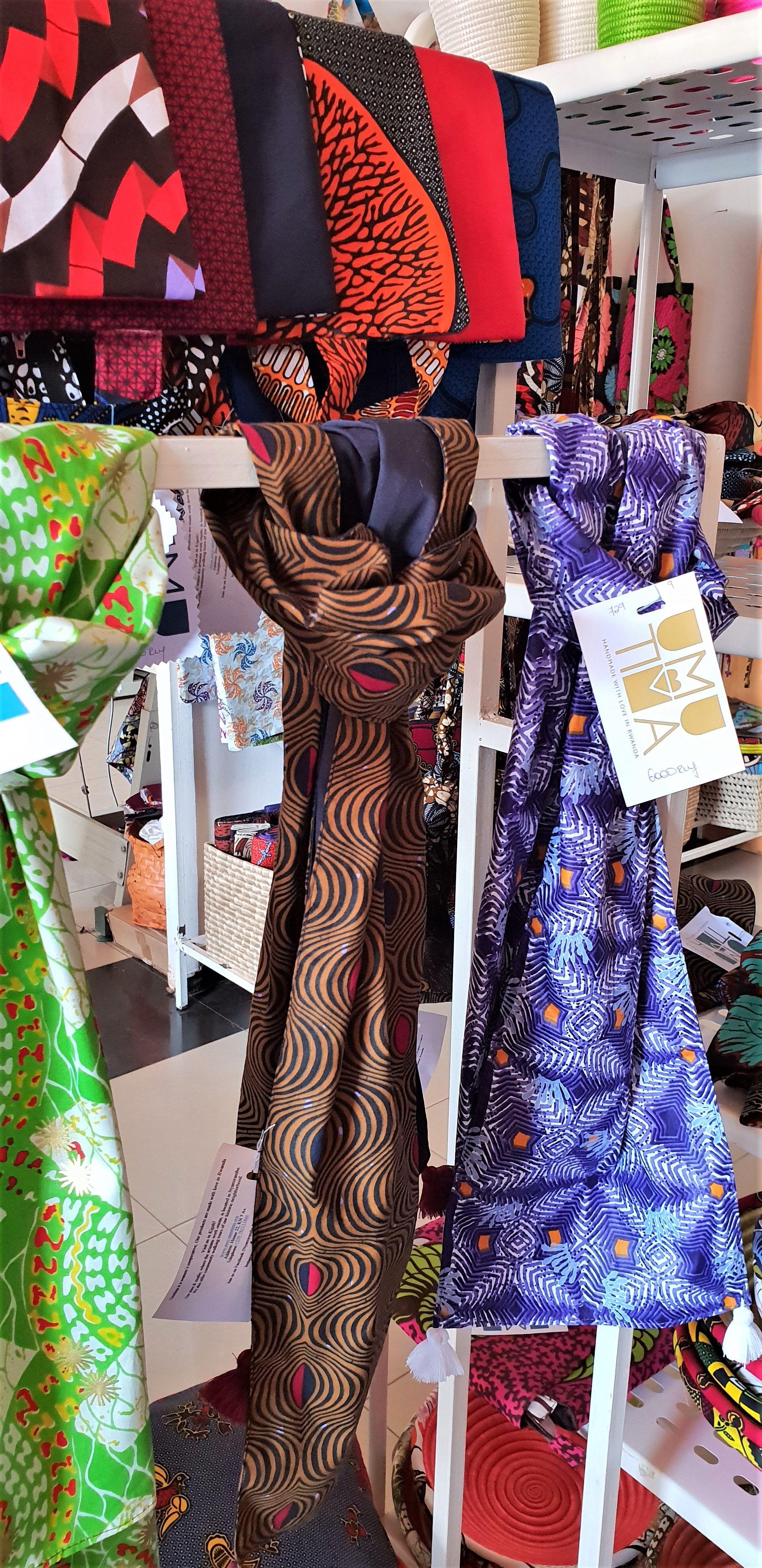 Umutima Cooperative Products, Nyamirambo Women's Centre ...