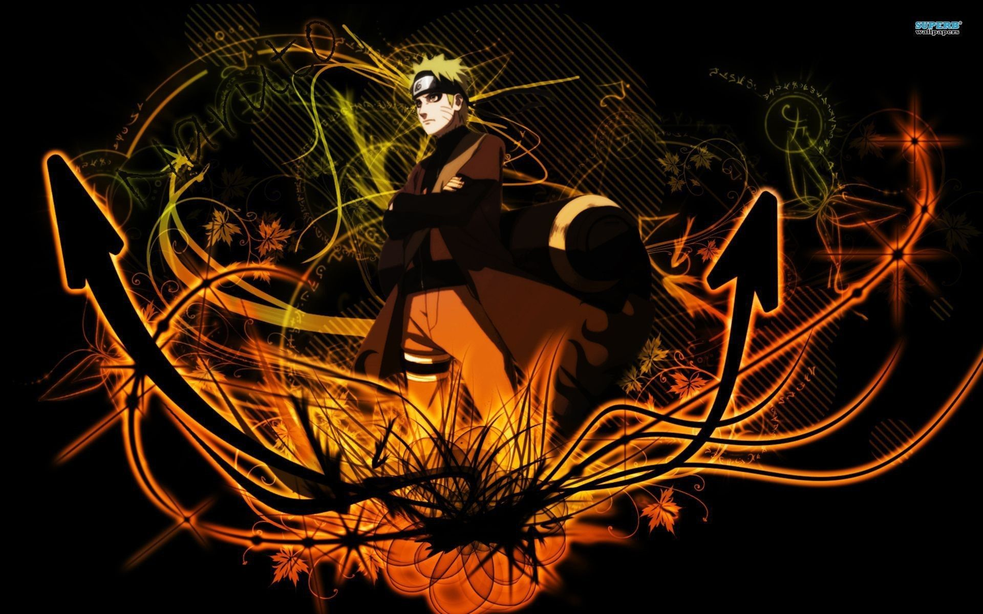 Wallpaper Bergerak Naruto Hd Di 2020