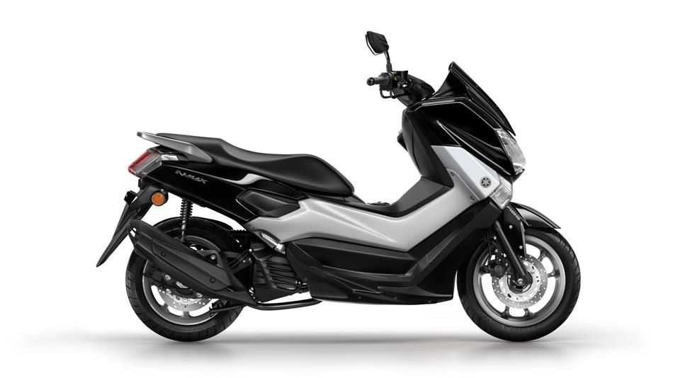 Yamaha Nmax Scooter Details And Video Rescogs In 2020 Yamaha Nmax Yamaha Yamaha Motorcycles