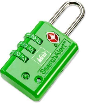 Co Op Tsa Indicator Shackle Lock Rei Co Op