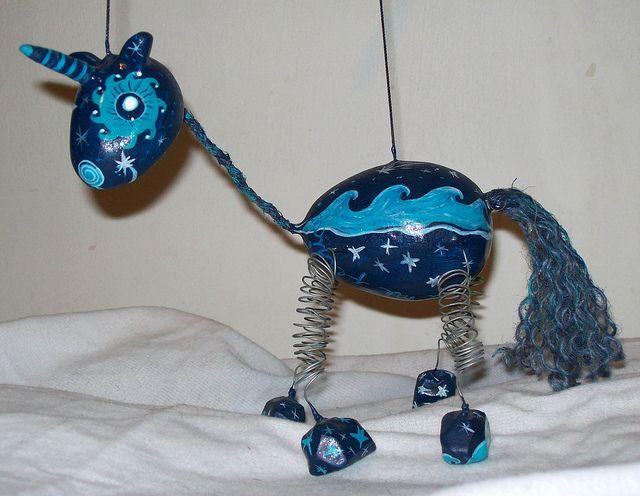 Unicornio azul. Grupo de teatro MADERO. http://grupodeteatromadero.wordpress.com/