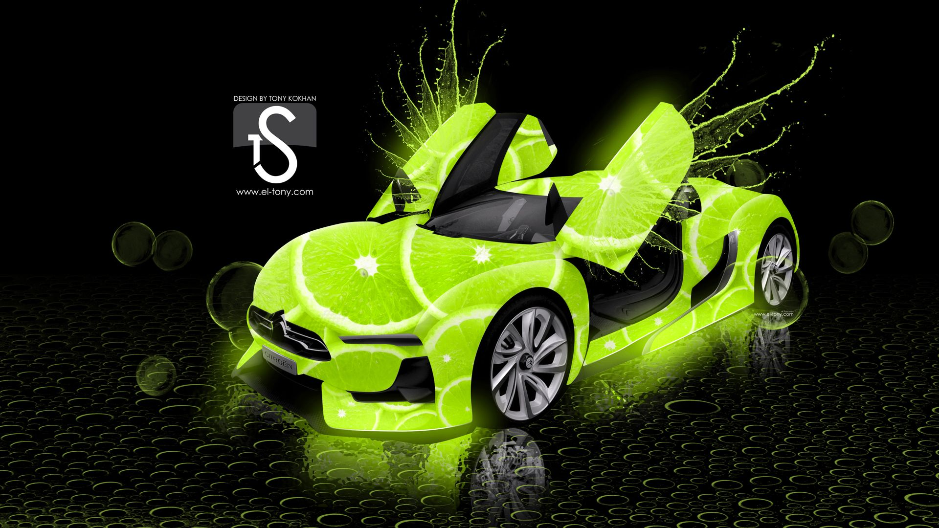 A Car Neon In Your Quest To Rule The Streets Marcela Cruz
