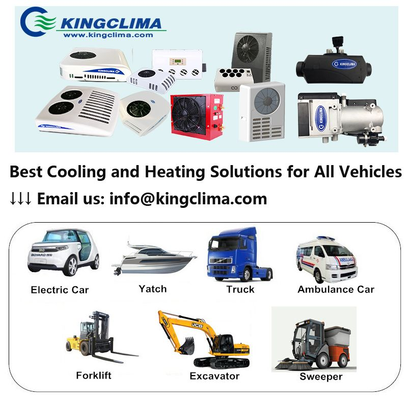 These Are Best Cooling And Heating Solutions For You All Of Are