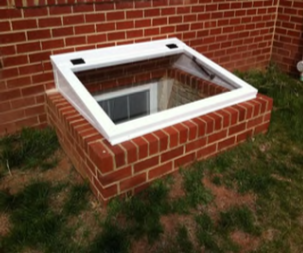Best What Do Egress Windows Cost To Install In 2020 Basement 400 x 300