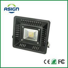 Us 19 24 Ultrathin Led Floodlight 220v 240v Led Flood Light 30w 50w 100w Reflector Led Spotlight Outdoor Lighting Waterproof Ip65 Aliexpress Product