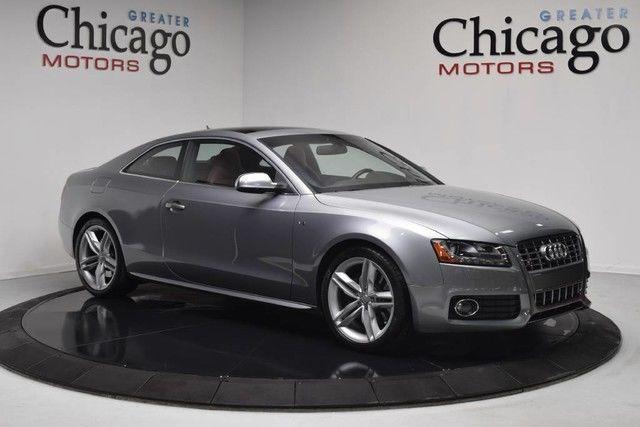 2010 Audi S5 Base Coupe 2 Door 2010 Audi Premium Plus Audi S5 Luxury Cars For Sale Audi