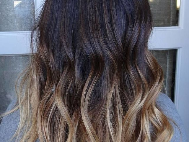 What Color Should You Dye Your Hair Colored Hair Tips Hair