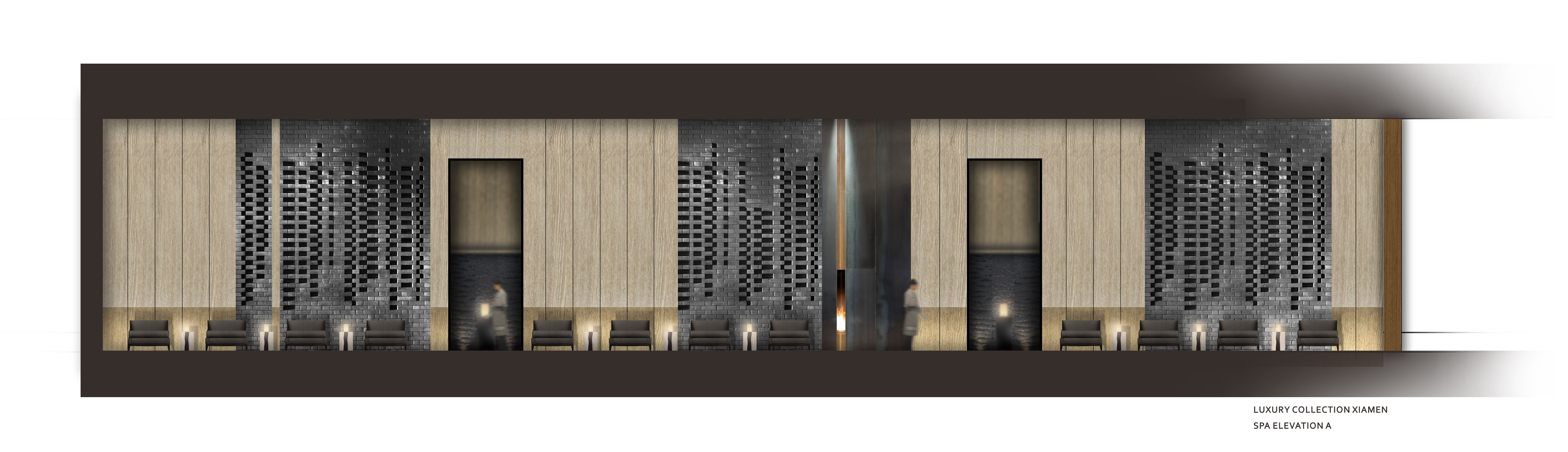 Interior Architecture · Hospitality Design · Rate:Color Elevation Price Is  160 250 USD 22handmade@gmail.com