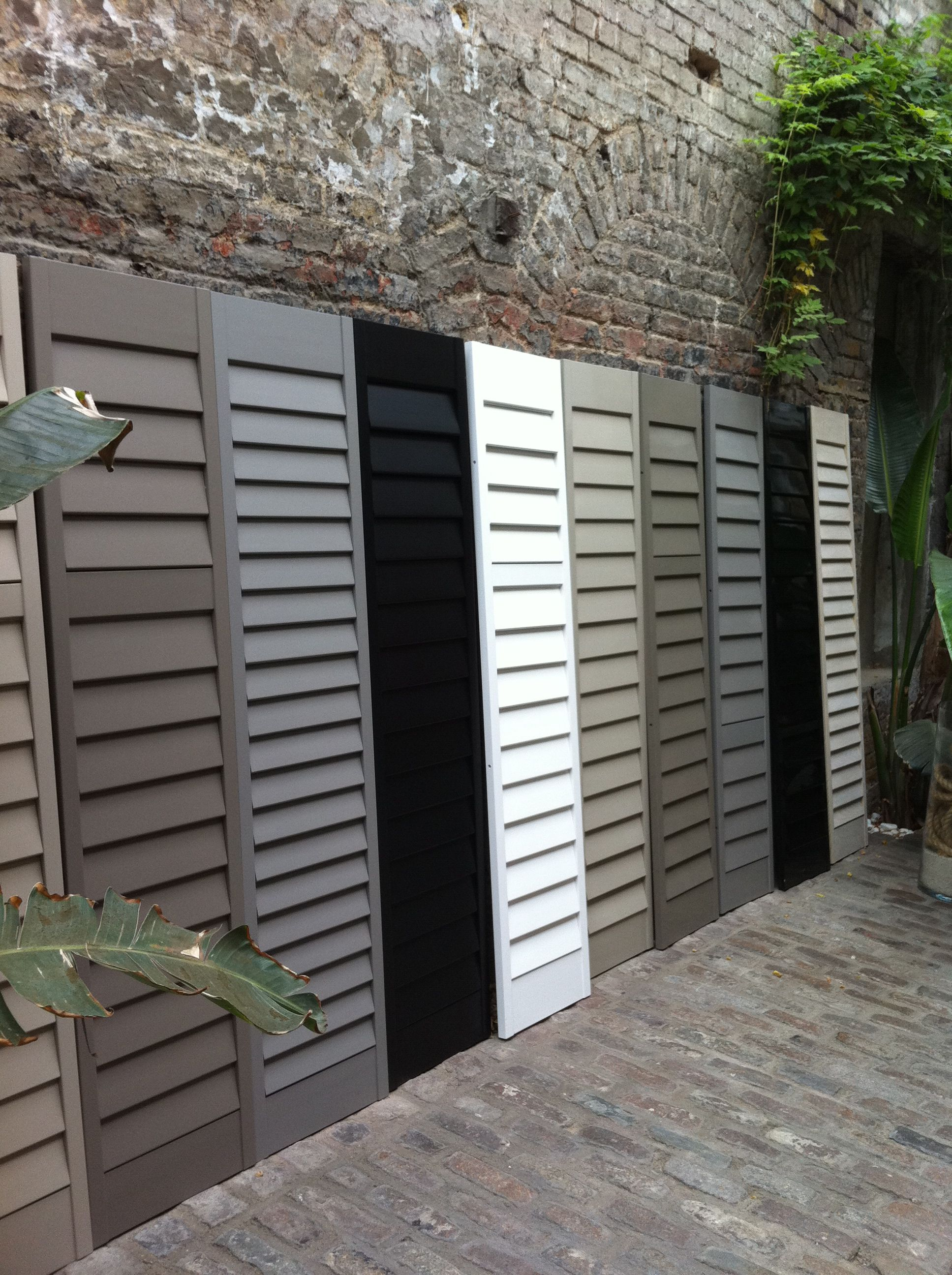 kelly hoppen shutters interiors pinterest fensterl den fenster und jalousien. Black Bedroom Furniture Sets. Home Design Ideas