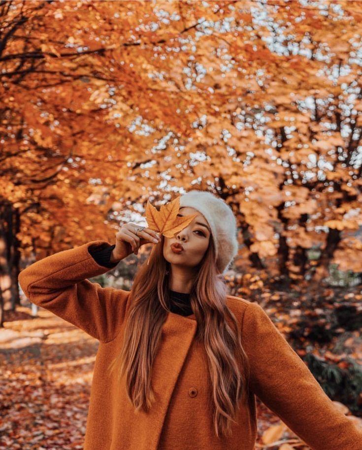 30+ schöne Herbstoutfits und Winteroutfits