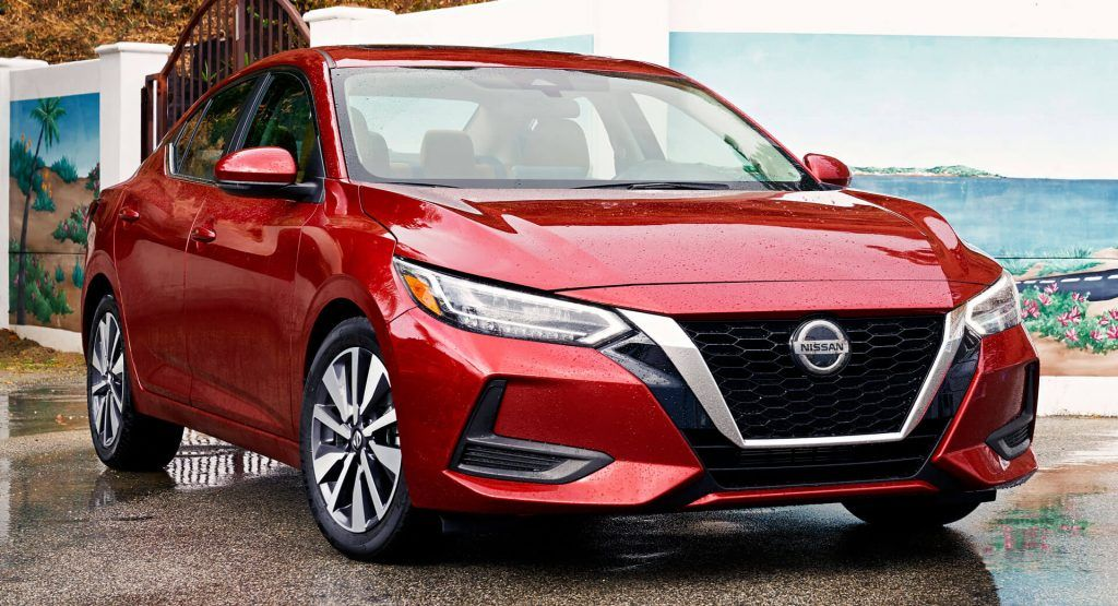 The New 2020 Nissan Sentra Will Cost You At Least 19 090 In 2020 Nissan Sentra Nissan New Cars